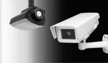 GuardViper plant surveillance, <br /> Conveyor surveillance